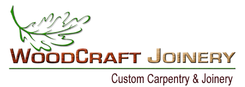 WoodCraft Joinery
